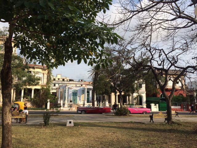 Πάρκο John Lennon - Calle 8, Vedado