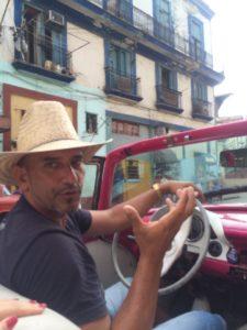 Ο Οδηγός μας στο δίωρο tour στην Αβάνα