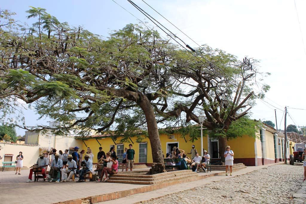 plaza-Trinidad