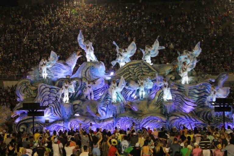 Καρναβάλι στο Ρίο ντε Τζανέιρο: μοιραζόμαστε όλα τα μυστικά!
