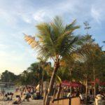 παραλία στη Σιγκαπούρη