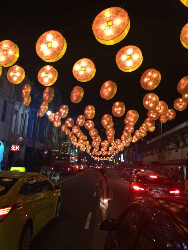 14 low budget tips για την κοσμοπολίτικη Σιγκαπούρη