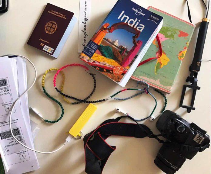 Tips Επιβίωσης για την Ινδία