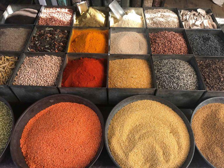 Φαγητό στην Ινδία – Spice It Up !