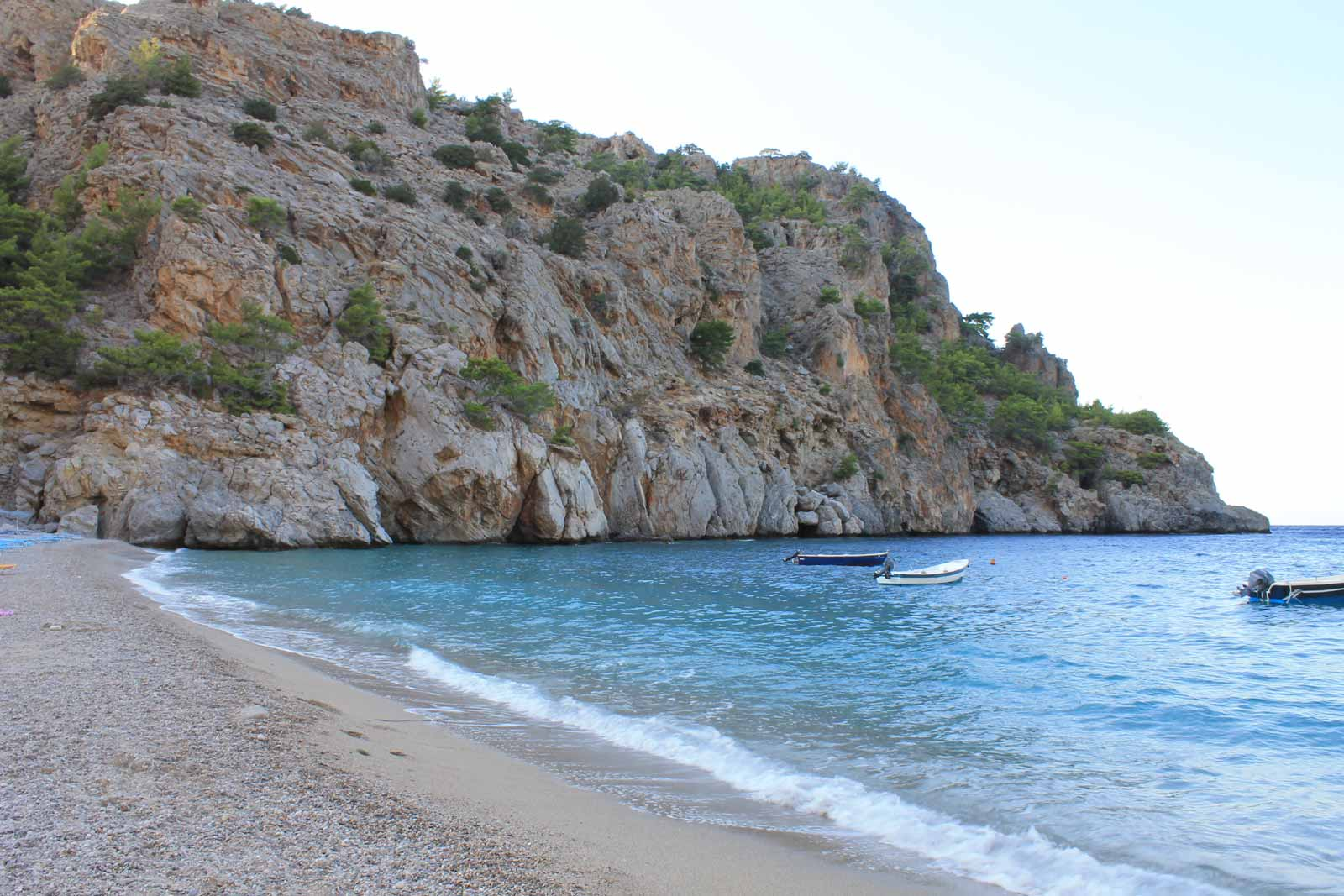 achata beach