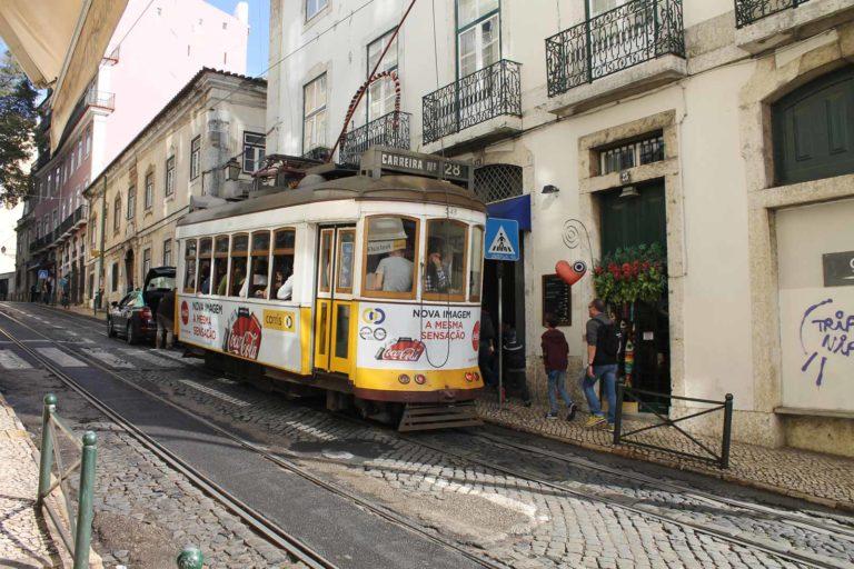 Λισαβόνα: όλα όσα δεν πρέπει να χάσετε