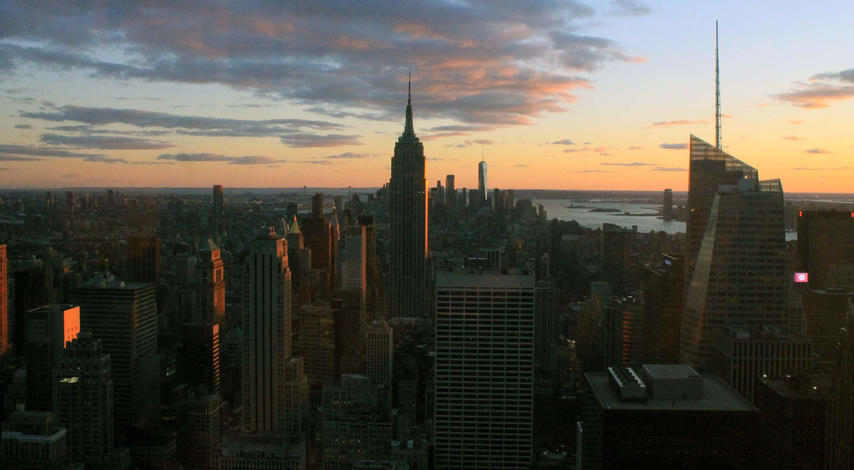 Νέα Υόρκη να κάνει ιστορίες